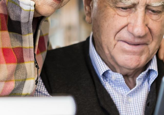 Yhteystiedot  Seniortek